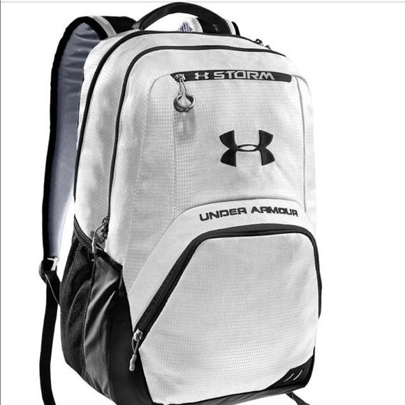 Under armour bags under armor unisex back pack poshmark jpg 580x580 Under  armour bags for women 8c057797ae273